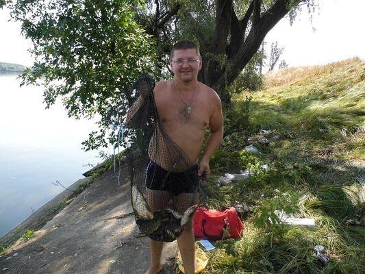 Фото мужчины Вадим, Харьков, Украина, 43