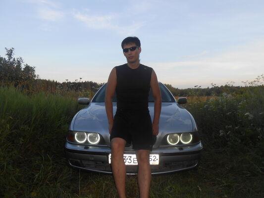 Фото мужчины алекс, Дзержинск, Россия, 28