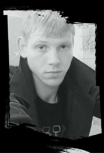 Фото мужчины Кирилл, Витебск, Беларусь, 23