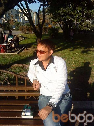 Фото мужчины Андрей, Туапсе, Россия, 39