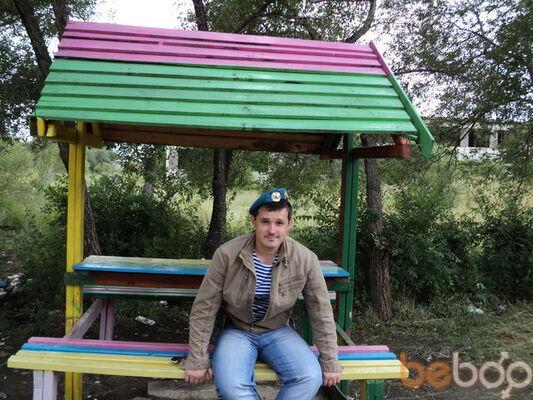Фото мужчины Angel, Саяногорск, Россия, 35