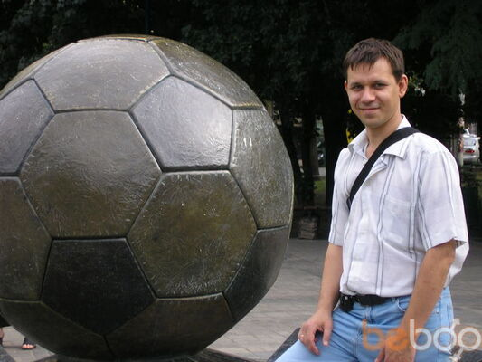 Фото мужчины savushka, Сумы, Украина, 42