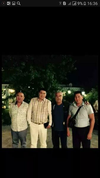 Фото мужчины Mirza, Баку, Азербайджан, 43