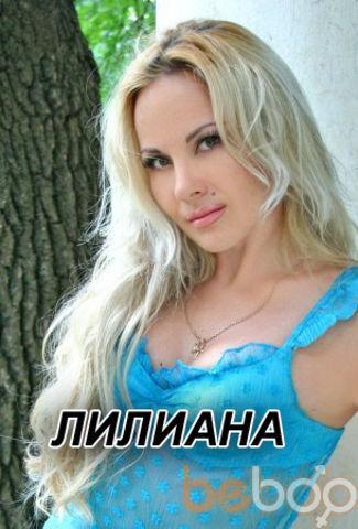 Фото девушки ЛИЛИАНА, Москва, Россия, 31