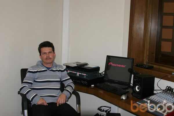 Фото мужчины stas, Ашхабат, Туркменистан, 46