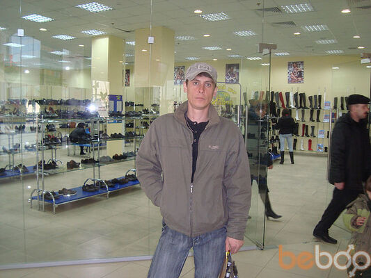 Фото мужчины vikmar4, Волжский, Россия, 40