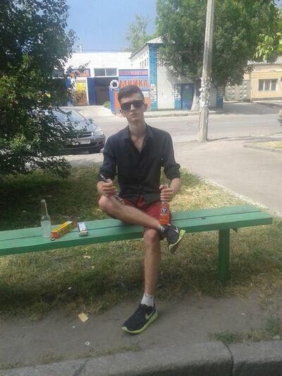 Фото мужчины Max, Житомир, Украина, 19