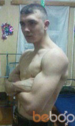 Фото мужчины malih, Бобруйск, Беларусь, 28