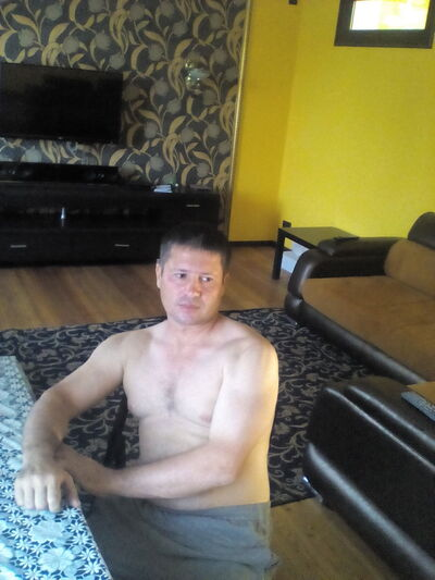 Фото мужчины умид, Самара, Россия, 35