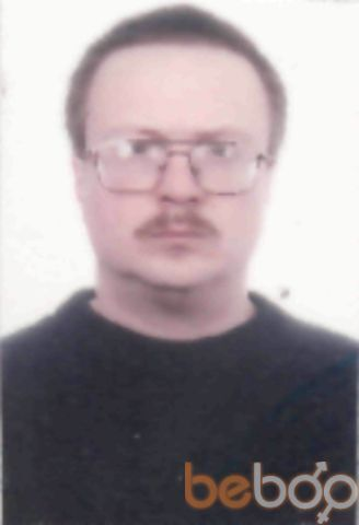 Фото мужчины dimon_2010, Минск, Беларусь, 52