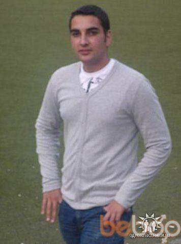Фото мужчины Просто92, Гюмри, Армения, 26