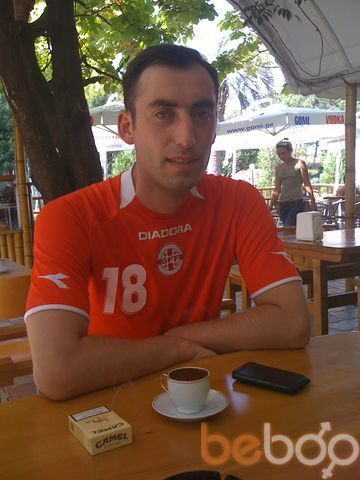 Фото мужчины bakobako, Тбилиси, Грузия, 35