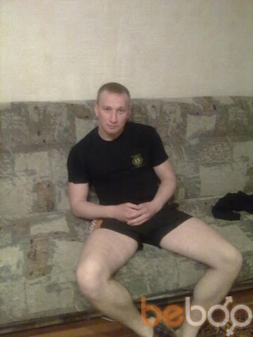 Фото мужчины Павел, Бобруйск, Беларусь, 28