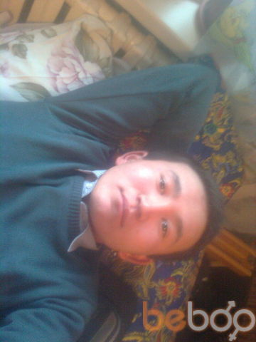 Фото мужчины Nurbol, Алматы, Казахстан, 27