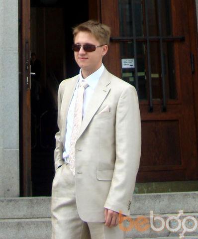 Фото мужчины Mudrec, Praha, Чехия, 26