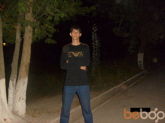 Фото мужчины bahtiyor23, Чирчик, Узбекистан, 31