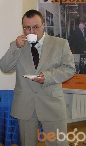 Фото мужчины Innocent, Санкт-Петербург, Россия, 45