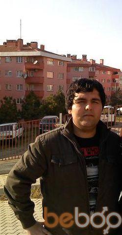 Фото мужчины MetalCore, Эдирне, Турция, 27