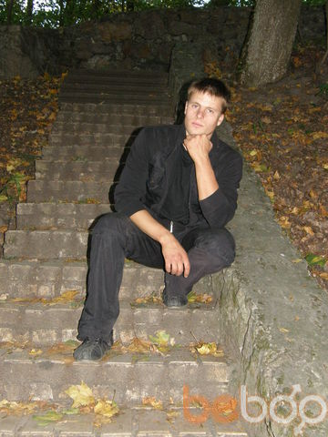 Фото мужчины курбаш, Белая Церковь, Украина, 28