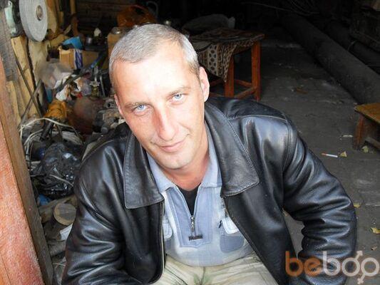 Фото мужчины николай, Новоаннинский, Россия, 41