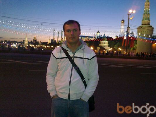 Фото мужчины Gum1984, Москва, Россия, 33