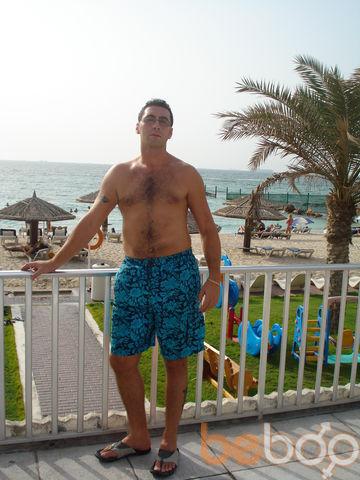 Фото мужчины yasha, Дамаск, Сирия, 41