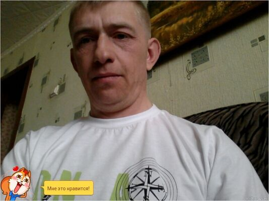 Фото мужчины юрий, Сызрань, Россия, 43