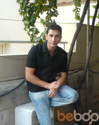 Фото мужчины giorgi, Тбилиси, Грузия, 32
