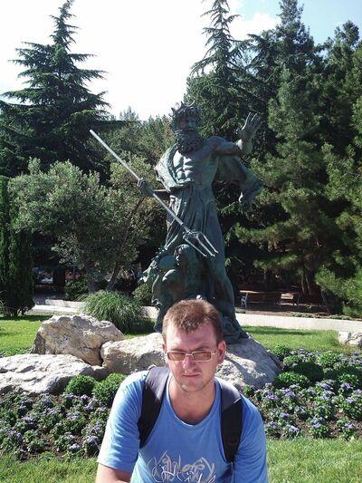 Фото мужчины Иван, Энгельс, Россия, 39