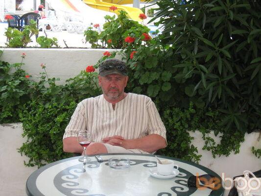 Фото мужчины Андрей, Санкт-Петербург, Россия, 60
