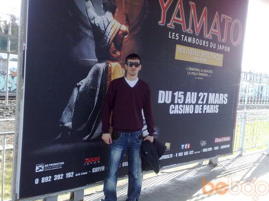 Фото мужчины Rezvan, Massy, Франция, 32