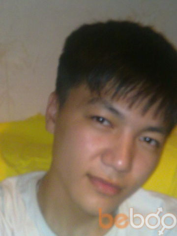 Фото мужчины madjahet, Алматы, Казахстан, 27
