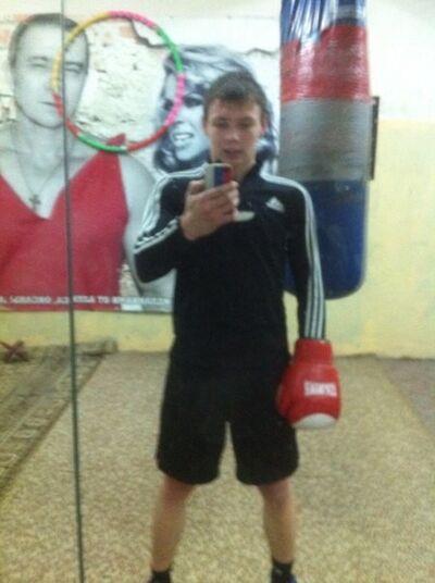 Фото мужчины Иван, Иркутск, Россия, 21