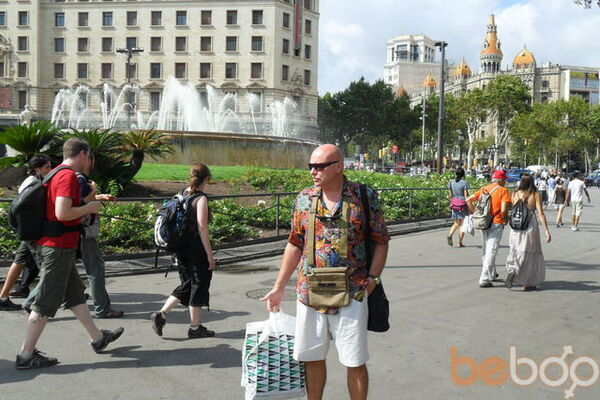 Фото мужчины Олег, Анталья, Турция, 55