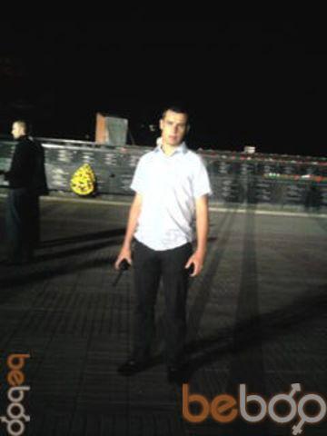 Фото мужчины igor, Пинск, Беларусь, 28