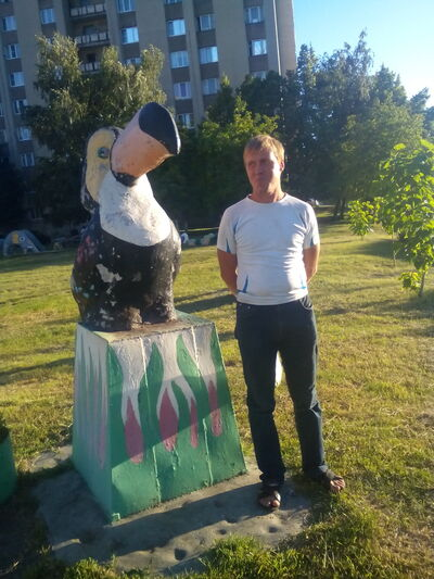 Фото мужчины Виталий, Старый Оскол, Россия, 34