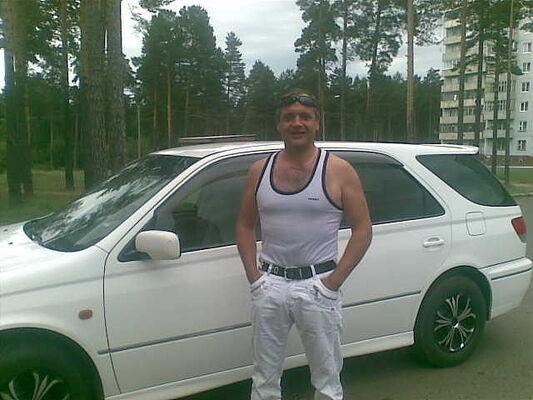 Фото мужчины Василий, Братск, Россия, 39