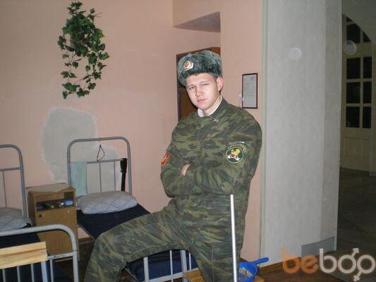 Фото мужчины mustang04, Воскресенск, Россия, 26