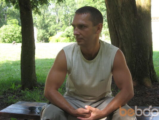 Фото мужчины svarnoj, Краслава, Латвия, 42