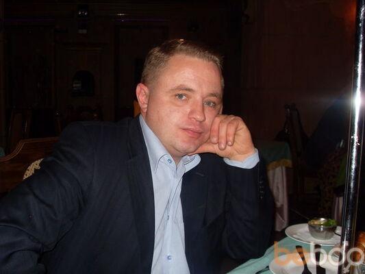 Фото мужчины Yura33, Могилёв, Беларусь, 40