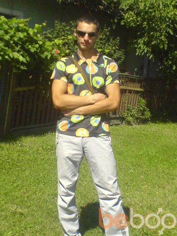 Фото мужчины nik32, Могилёв, Беларусь, 33