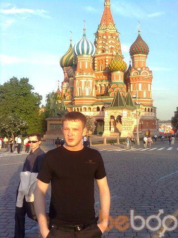 Фото мужчины alex3339, Санкт-Петербург, Россия, 31