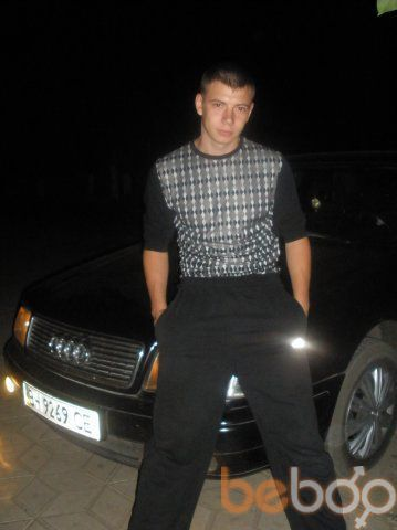 Фото мужчины Hoenheim, Свердловск, Украина, 26