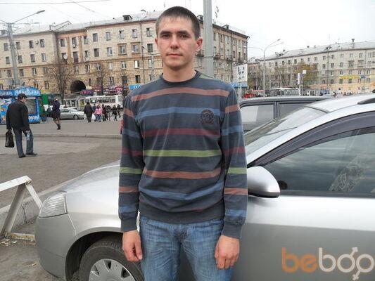 Фото мужчины Tven, Новокузнецк, Россия, 26