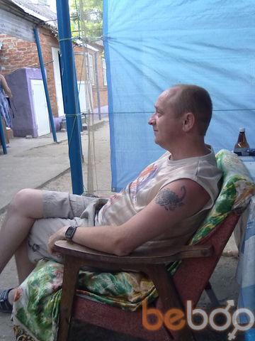 Фото мужчины киса, Красный Луч, Украина, 46