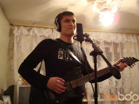 Фото мужчины антуан, Владивосток, Россия, 29