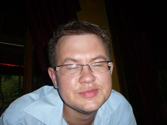 Фото мужчины Александр, Ижевск, Россия, 33