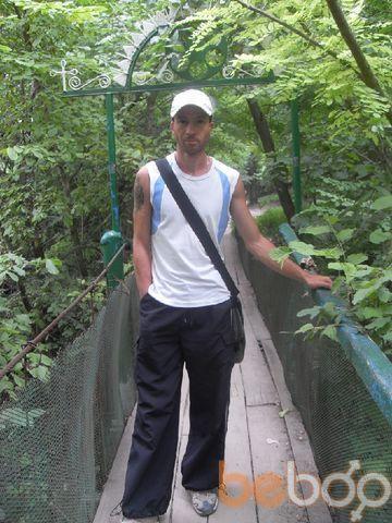 Фото мужчины iunas, Кишинев, Молдова, 38