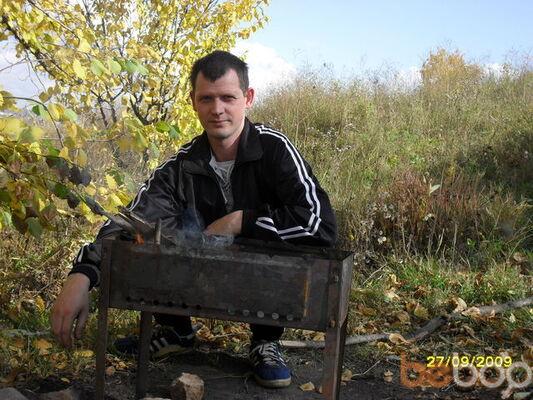 Фото мужчины contact, Красноярск, Россия, 42