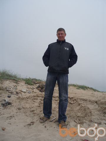 Фото мужчины petka, Евпатория, Россия, 33